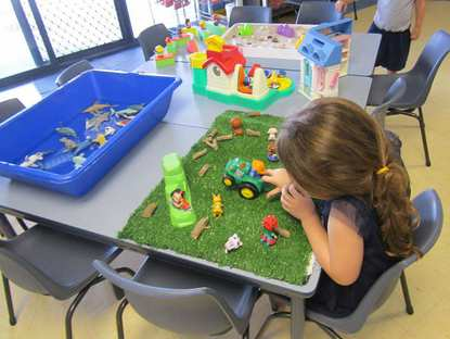 Little Dimples Early Learning Centre