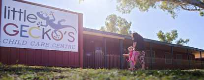 Little Gecko's Child Care Centre