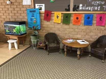 Montessori Gardens Children's House