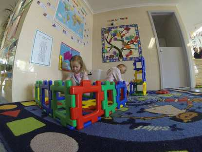 Little VIP's Child Care & Early Education Centre