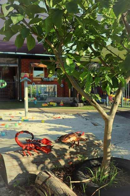 Meela Child Care Centre