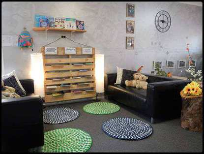 Mulberry Tree Child Care - Ascot