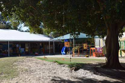 Murdoch University Child Care Centre