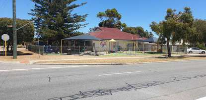 Nippers Shoalwater Child Care Centre