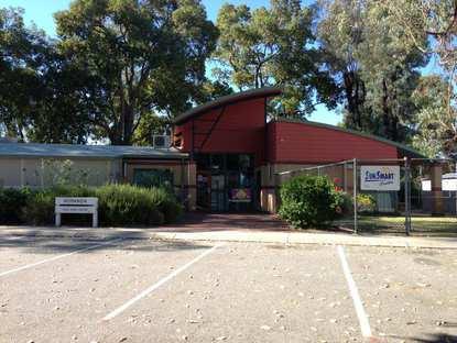 Noranda Child Care Centre