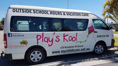 Play's Kool Floreat Outside School Hours Care