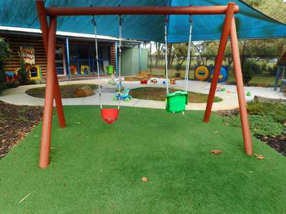 Rockingham Early Learning & Child Care Centre