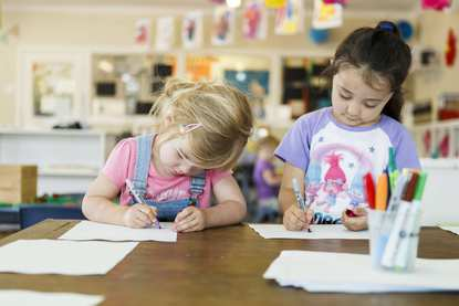 Milestones Early Learning Sanctuary Waters