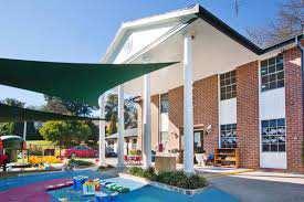 Carrington Preschool Kindergarten