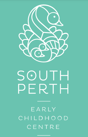 South Perth Uniting Church Child Care Centre Logo