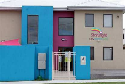 Starbright Early Learning Centre