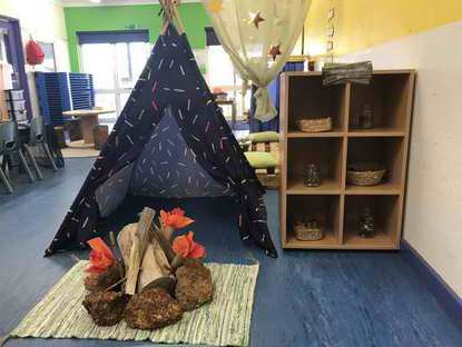 Warooga Child Care Centre - Riverton