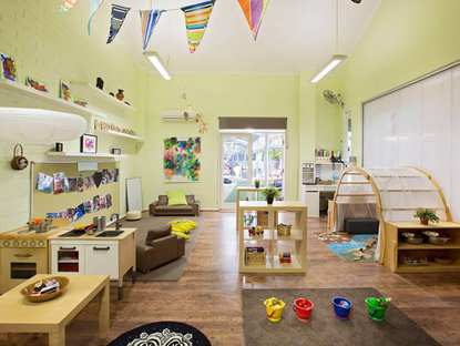 West Leederville School of Early Learning