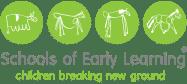 West Leederville School of Early Learning Logo