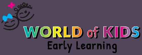 World Of Kids Halls Head