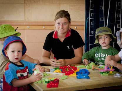 YMCA Bunbury Early Learning Centre