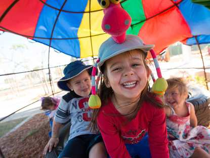 YMCA Port Hedland Early Learning Centre