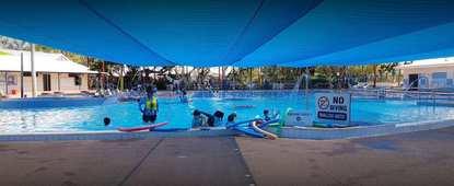 Broome Recreation and Aquatic Centre