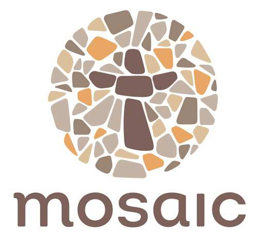 Mosaic Early Learning Centre Logo