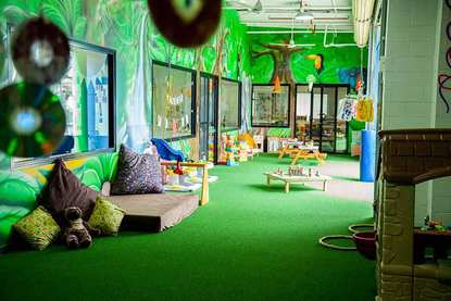 City West Kidz Early Learning Centre