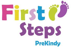 FIRST STEPS PREKINDY