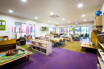 Buggles Early Learning and Kindy - Baldivis