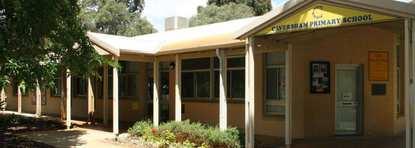 Caversham Primary School OSHClub