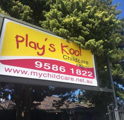 Play's Kool Mandurah