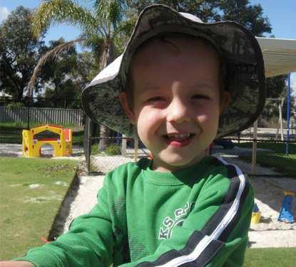 Kingfisher Park Preschool