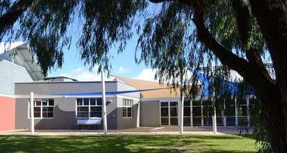 Naturaliste Community Centre