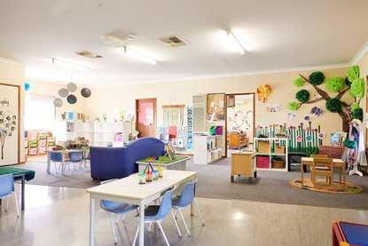 Milestones Early Learning Wagga Wagga