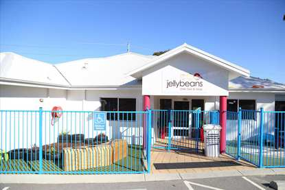 Jelly Beans Childcare Wellard