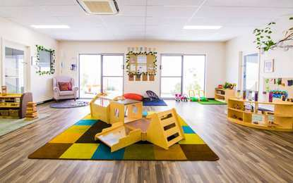 Jellybeans Child Care Meadow Springs