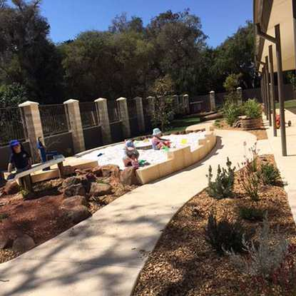 Sonas Early Learning & Care Wattle Grove