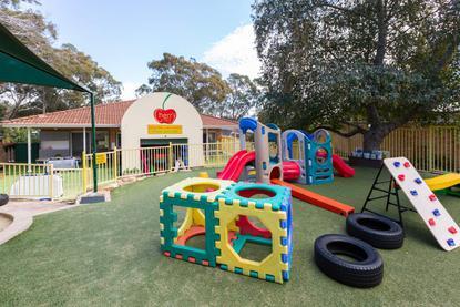 Cherry Tree Kindergarten (Sutherland)