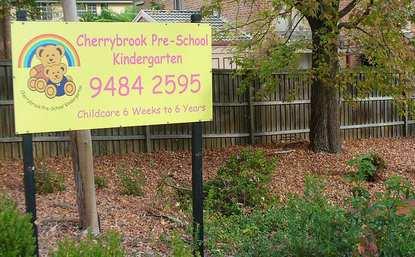 Cherrybrook Pre-School Kindergarten