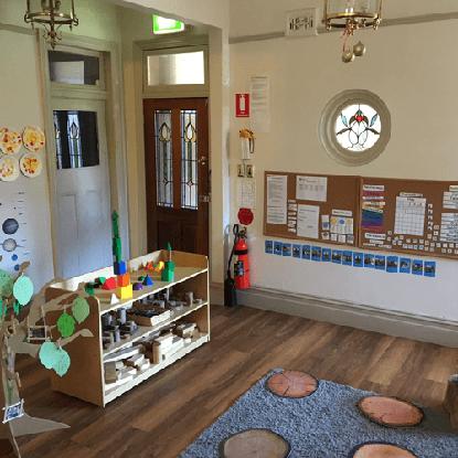 Active Kids Rose Bay Cottage