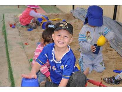 Chester Hill Kindergarten & Child Care Centre