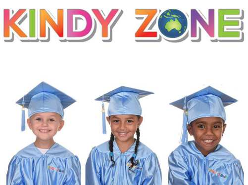 Kindy Zone