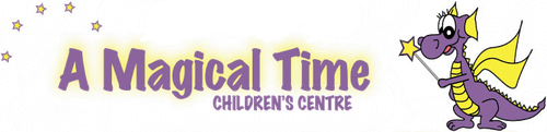 A Magical Time Children's Centre