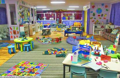 Clovel Childcare and Early Learning Centre - Granville