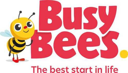 Busy Bees at Cameron Park Preston