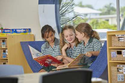 Catholic Childcare and Community Kindergarten Redlynch