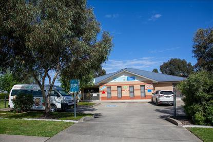 Community Kids Lake Albert Early Education Centre