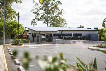 C&K Mt Gravatt East Community Kindergarten