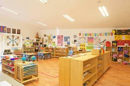 Condell Park Montessori Academy