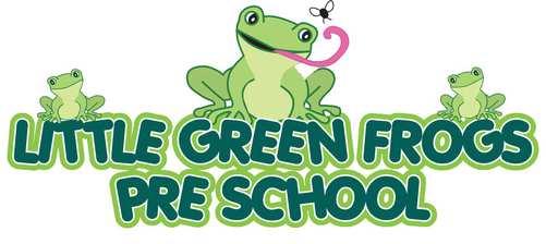 Little Green Frogs OOSH