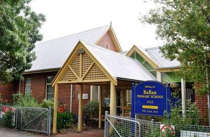 Ballan Childcare Centre