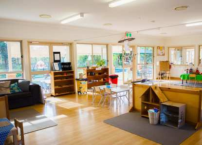 Cooranbong Valley Community Pre-School