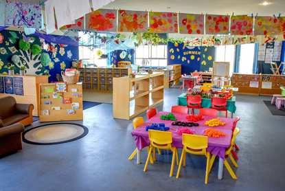 Ferntree Gully Children's Centre